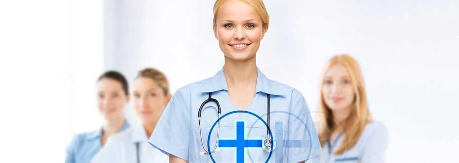 Online Marketing für Ärzte und Kliniken