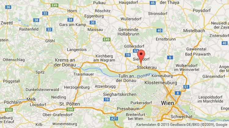 Böck & Partner Online Agentur Standort: Weinviertel bei Wien