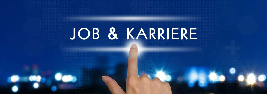 Jobs und Karriere Böck & Partner Internetagentur