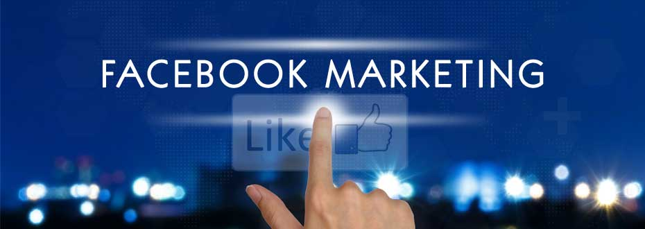 Facebook Marketing & Betreuung