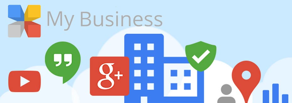 Google My Business & Google+