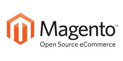 Magento Shop Webentwicklung