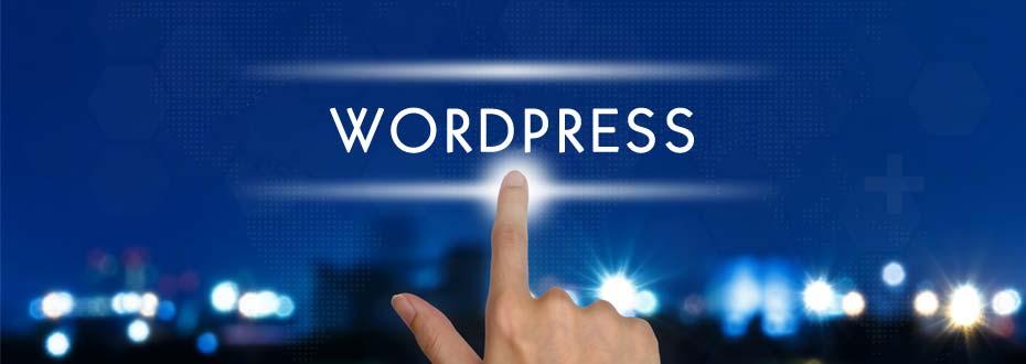 Wordpress CMS Website Gestaltung - Böck & Partner