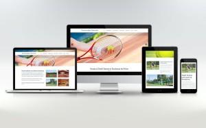 Website Tennisanlage Stockerau