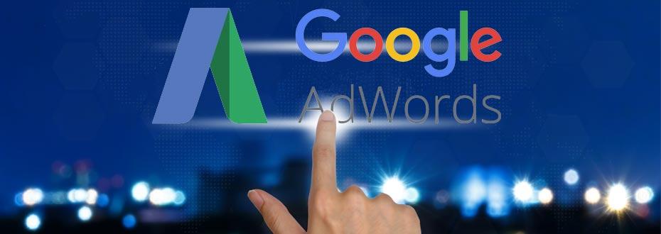 Google AdWords: Keine Anzeigen in rechter Spalte