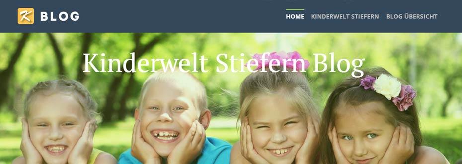 Kinderwelt Stiefern Blog von Böck & Partner