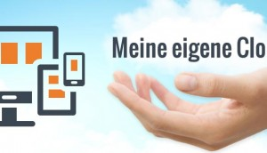 Cloud Speicher Services