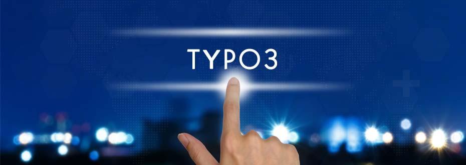 TYPO3 Website Gestaltung - Böck & Partner