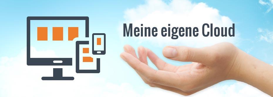 Cloud Speicher anbieter