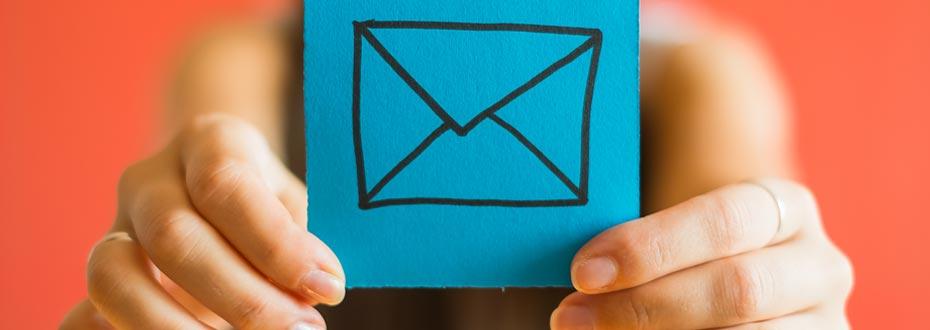 Email Marketing: der ideale eMail Newsletter