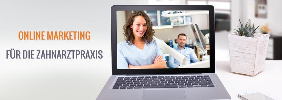Online Marketing für die Zahnarztpraxis