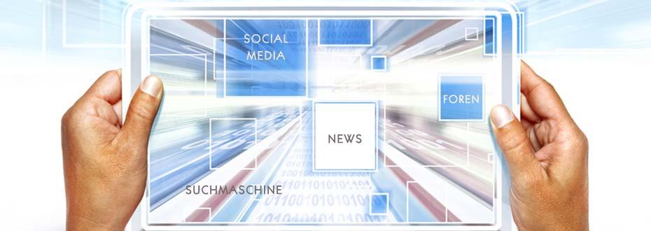 Online Litiation PR