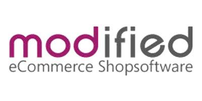 modified Shop Entwicklung