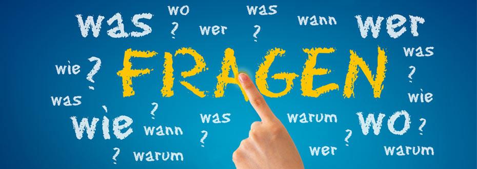 Fragen & Antworten zu Online Marketing