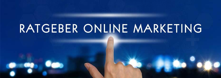 Online Markteing Ratgeber