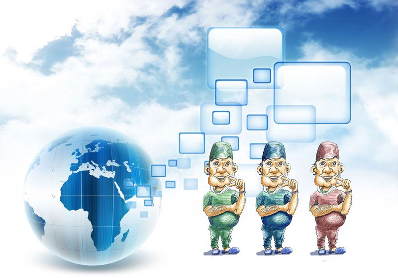 Medizinische Informationen Online
