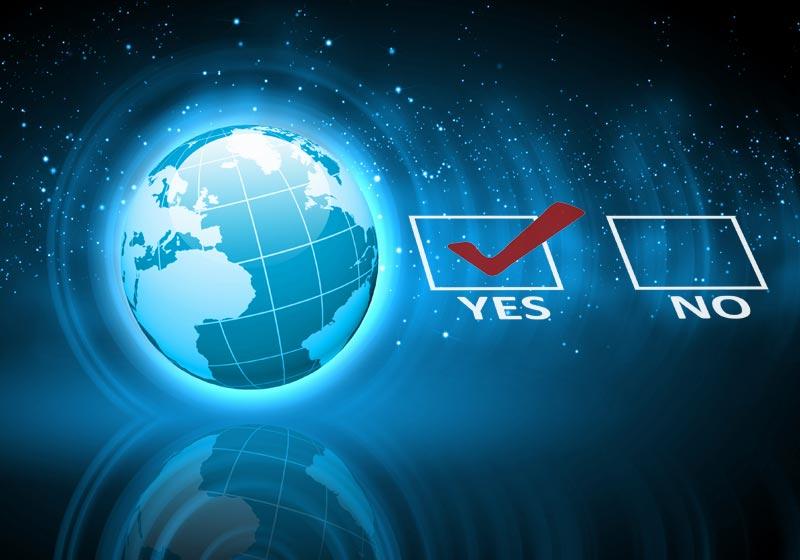 Online Marktforschung und Umfragen nutzen