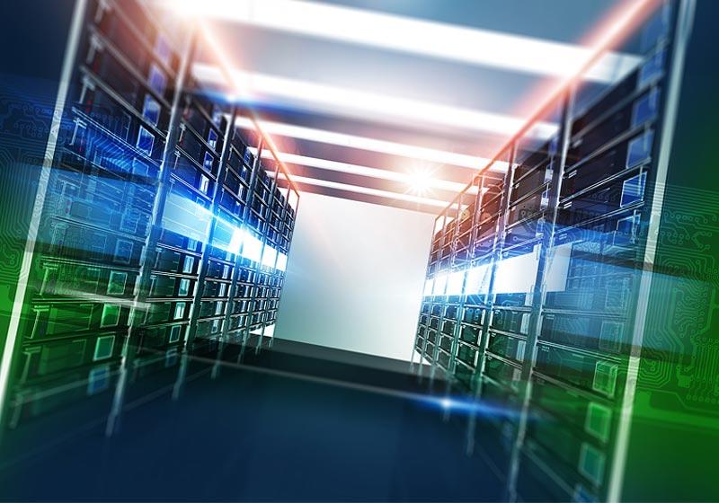 Webhosting, Sserver, Domain & Cloud-Services